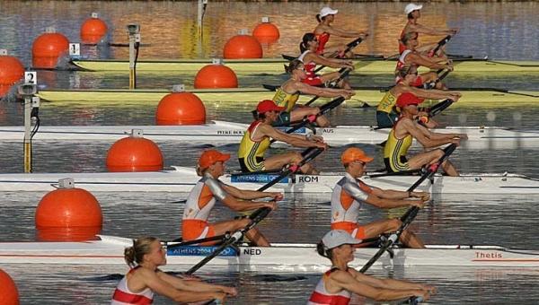 olympische spelen 2004